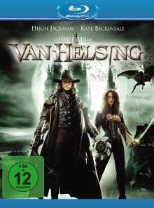 Van Helsing (Blu-ray), Blu-ray Disc