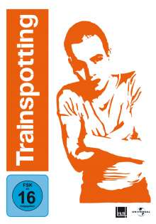 Trainspotting, DVD