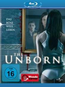 The Unborn (Blu-ray), Blu-ray Disc