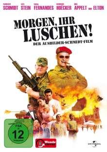 Morgen, ihr Luschen!, DVD