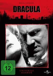 Dracula (1931), DVD