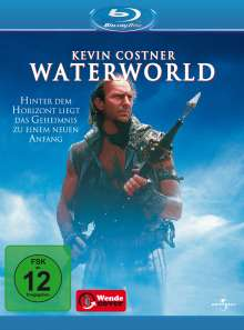 Waterworld (Blu-ray), Blu-ray Disc