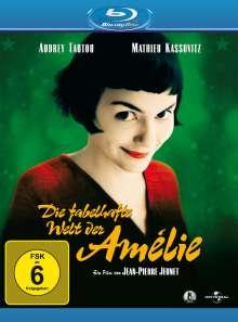Die fabelhafte Welt der Amelie (Blu-ray), Blu-ray Disc