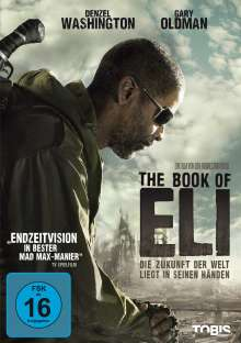 The Book of Eli, DVD