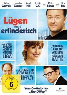 Lügen macht erfinderisch, DVD