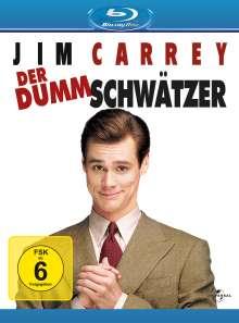 Der Dummschwätzer (Blu-ray), Blu-ray Disc