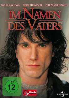 Im Namen des Vaters, DVD