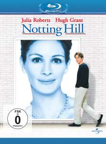 Notting Hill (Blu-ray), Blu-ray Disc