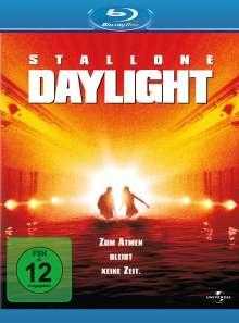 Daylight (1996) (Blu-ray), Blu-ray Disc