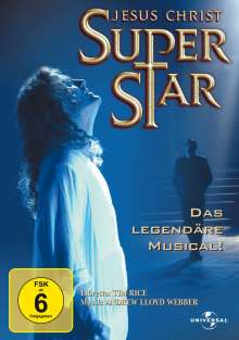 Jesus Christ Superstar (2000), DVD