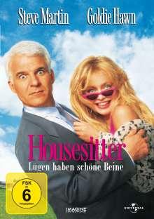 Housesitter - Lügen haben schöne Beine, DVD