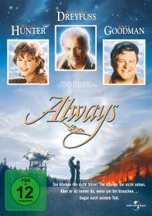 Always, DVD
