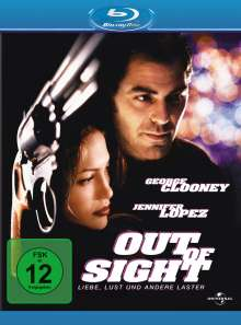 Out Of Sight (Blu-ray), Blu-ray Disc
