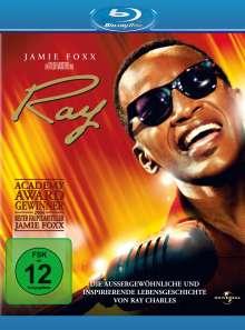 Ray (Blu-ray), Blu-ray Disc