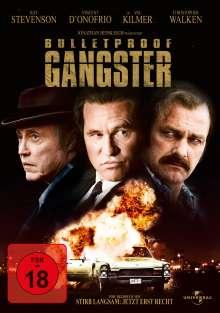Bulletproof Gangster, DVD