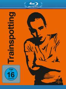 Trainspotting (Blu-ray), Blu-ray Disc