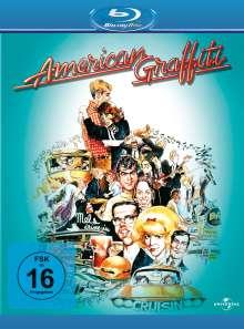 American Graffiti (Blu-ray), Blu-ray Disc