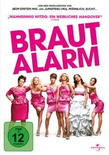 Brautalarm, DVD