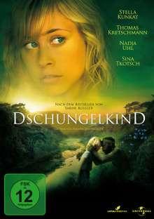 Dschungelkind, DVD