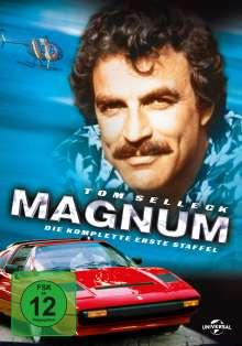 Magnum Staffel 1, 6 DVDs