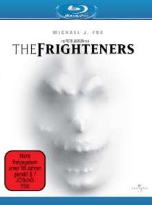 The Frighteners (Blu-ray), Blu-ray Disc