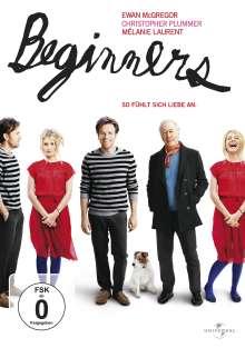 Beginners, DVD