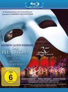 Das Phantom der Oper (2011) (Blu-ray), Blu-ray Disc