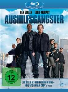 Aushilfsgangster (Blu-ray), Blu-ray Disc