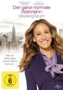 Der ganz normale Wahnsinn - Working Mum, DVD