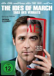 The Ides Of March - Tage des Verrats, DVD