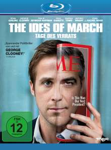 The Ides Of March - Tage des Verrats (Blu-ray), Blu-ray Disc