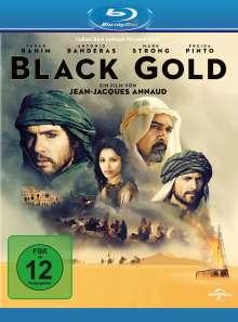 Black Gold (Blu-ray), Blu-ray Disc