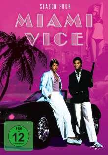 Miami Vice Season 4, 6 DVDs