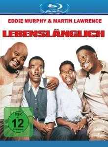 Lebenslänglich (Blu-ray), Blu-ray Disc
