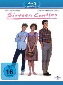 Sixteen Candles (Blu-ray), Blu-ray Disc