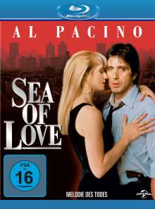 Sea of Love - Melodie des Todes (Blu-ray), Blu-ray Disc