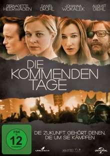 Die kommenden Tage, DVD
