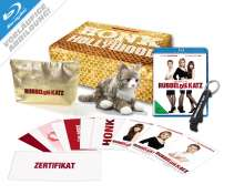 Rubbeldiekatz (Blu-ray) (Honk oder Hollywood Box), Blu-ray Disc