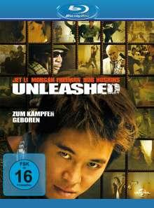 Unleashed - Entfesselt (Blu-ray), Blu-ray Disc