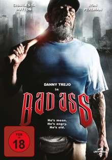 Bad Ass, DVD