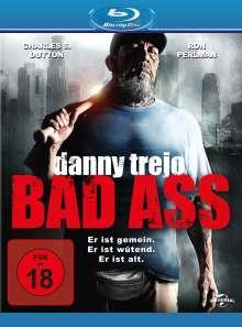 Bad Ass (Blu-ray), Blu-ray Disc