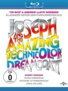 Joseph & The Amazing Technicolor Dreamcoat (1999) (OmU) (Blu-ray), Blu-ray Disc