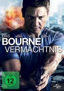 Das Bourne Vermächtnis, DVD