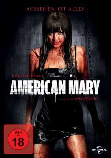 American Mary, DVD