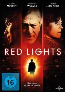 Red Lights, DVD