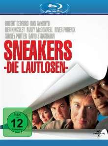 Sneakers - Die Lautlosen (Blu-ray), Blu-ray Disc