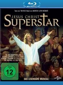 Jesus Christ Superstar (2000) (Blu-ray), Blu-ray Disc