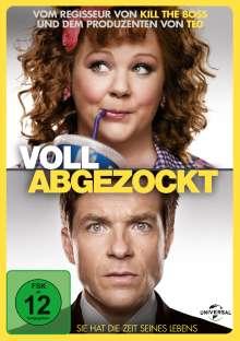 Voll abgezockt, DVD