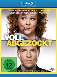 Voll abgezockt (Blu-ray), Blu-ray Disc