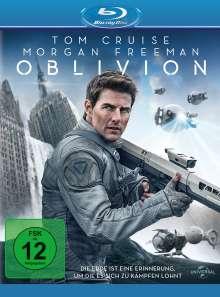 Oblivion (Blu-ray), Blu-ray Disc